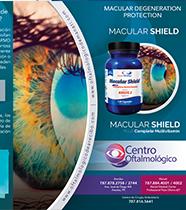 Macular Shield