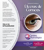 Ulceras Cornea